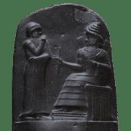 Hammurabis Gesetzbuch